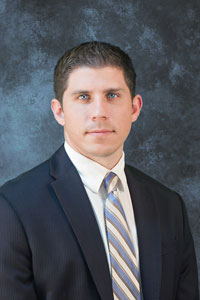 Naples Attorney Brantley Oakey